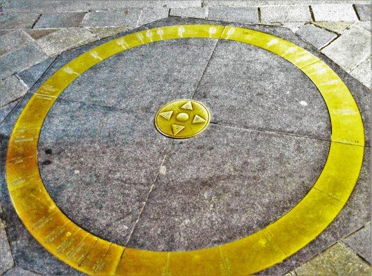 Golden Circle, Bratislava, Slovakia