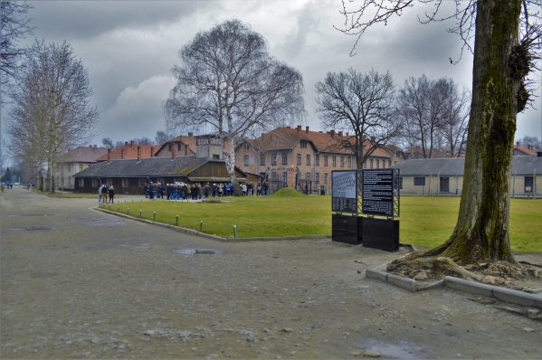 Auschwitz and Birkenau tour, Poland, Europe
