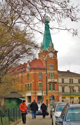 Collegium Maius, Krakow, Poland
