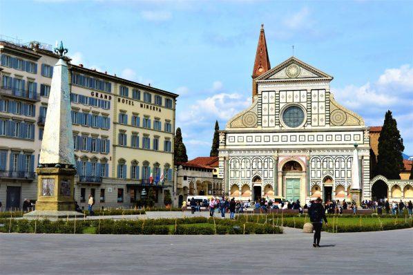 Santa Maria Novella, Florence, Firenze, Italy.jpg