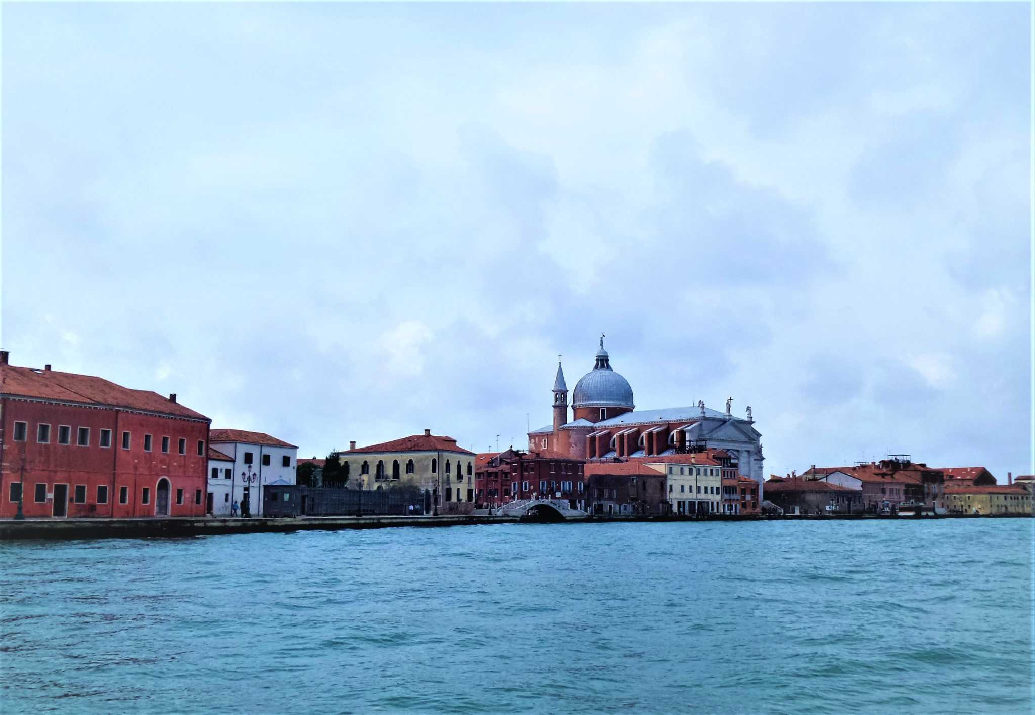 Il Redentore, Venice, Italy