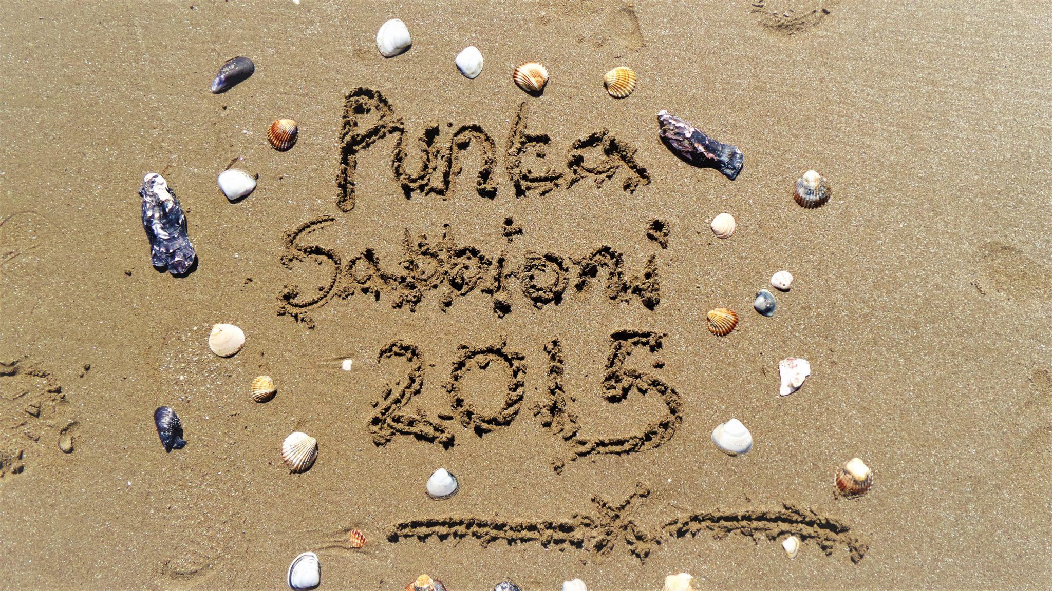 Punta Sabbioni beach, Venice, Italy